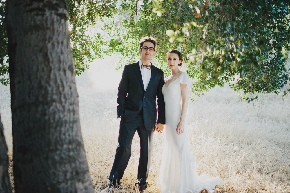 Tucker-Klein Wedding / photo by Nick Radford
