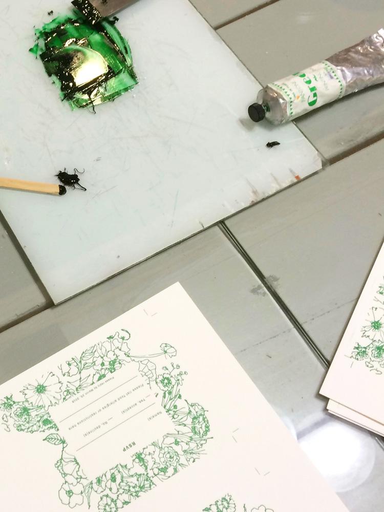 Paper & Type x Presshaus LA