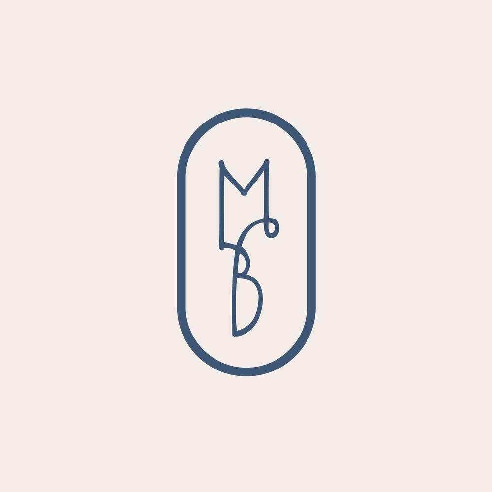 MONKEY BAR · Logo & Identity
