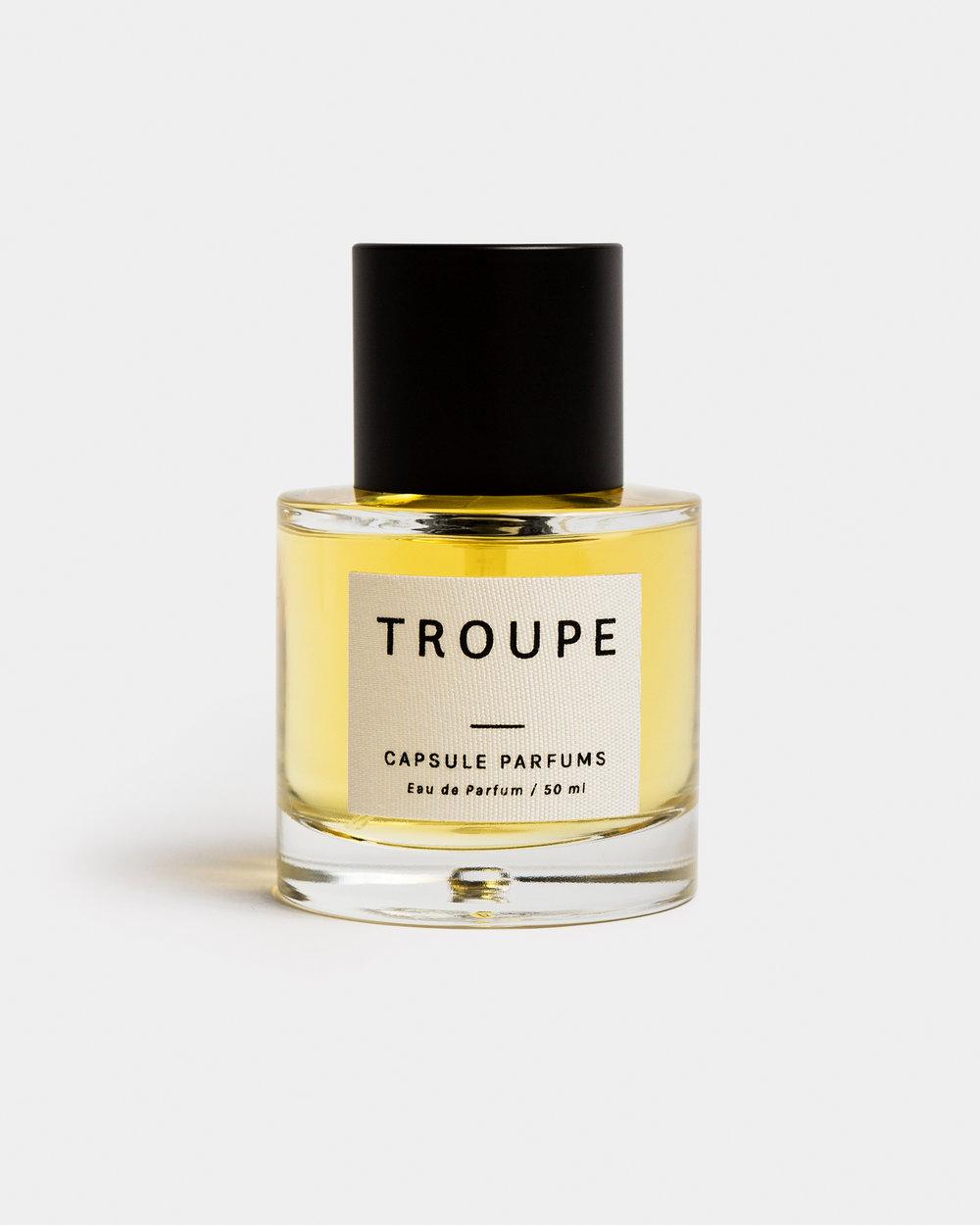 Capsule Parfums / Capsule Parfumerie