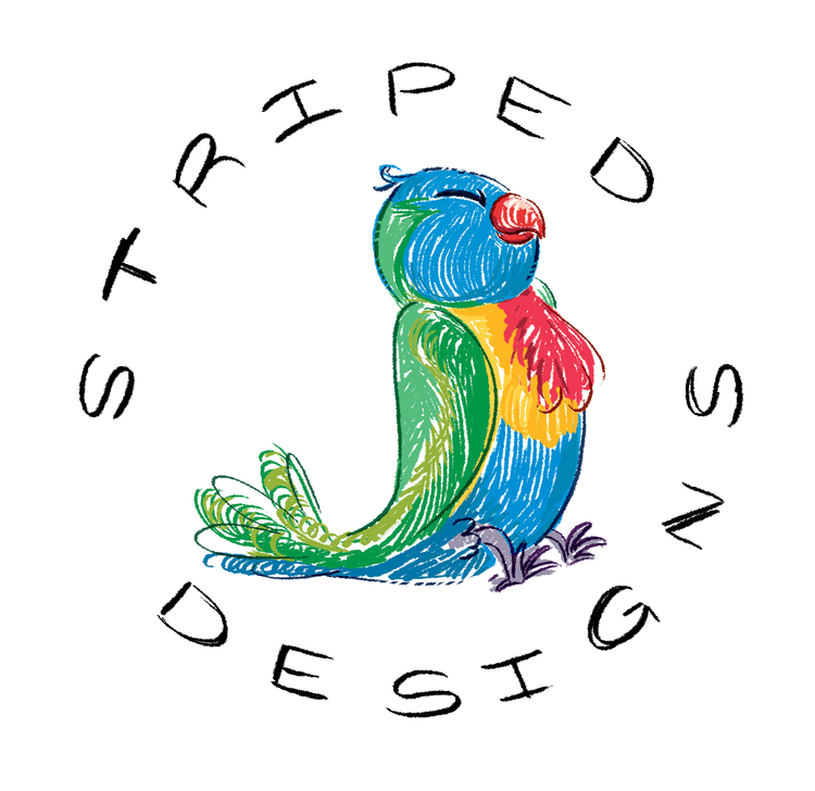 Striped Designs