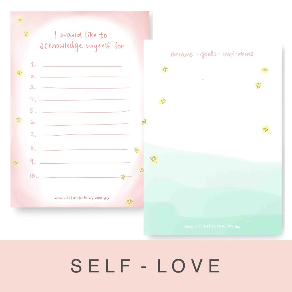 cute stationery worksheet
