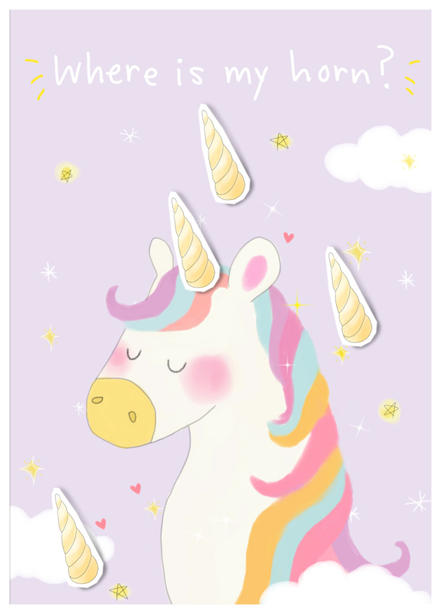 photograph about Pin the Horn on the Unicorn Printable named Pin The Horn Upon The Unicorn Photographs Pictures And Pictures