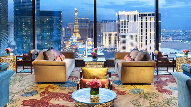 Mandarin Oriental Las Vegas, Las Vegas, NV