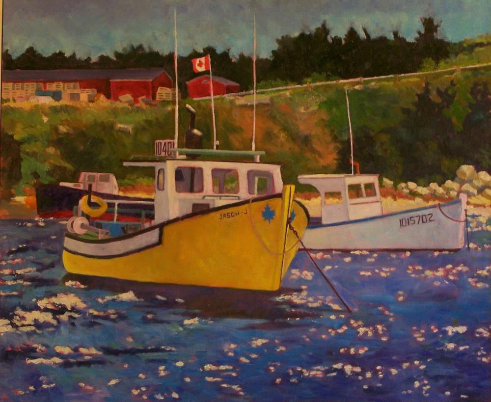 White Point Cape Breton