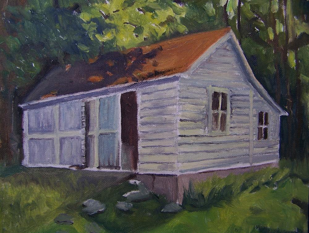 Berkshire Barn