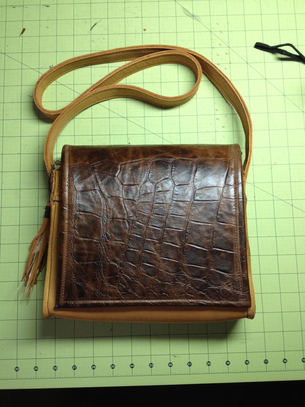 The Carolina Handbag
