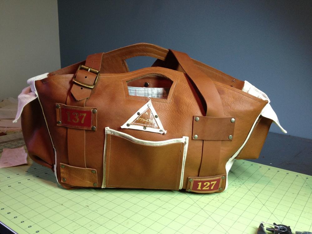 The Bookbinders Bag