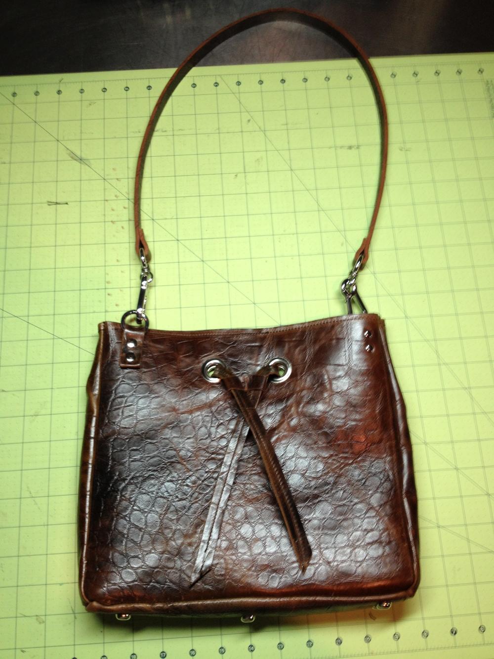 Envelope Handbag