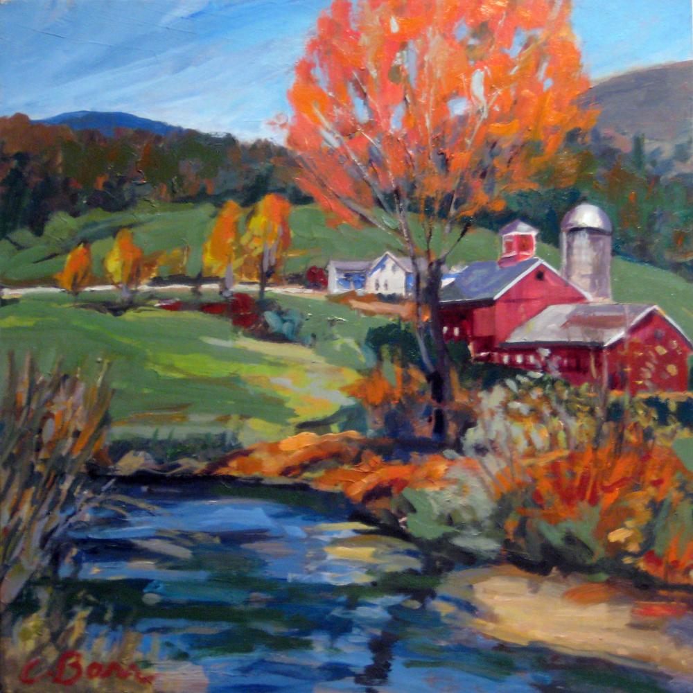 Montgomery Farm