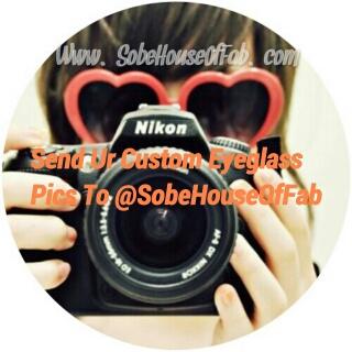 Submit Photos To @SobeHouseOfFab