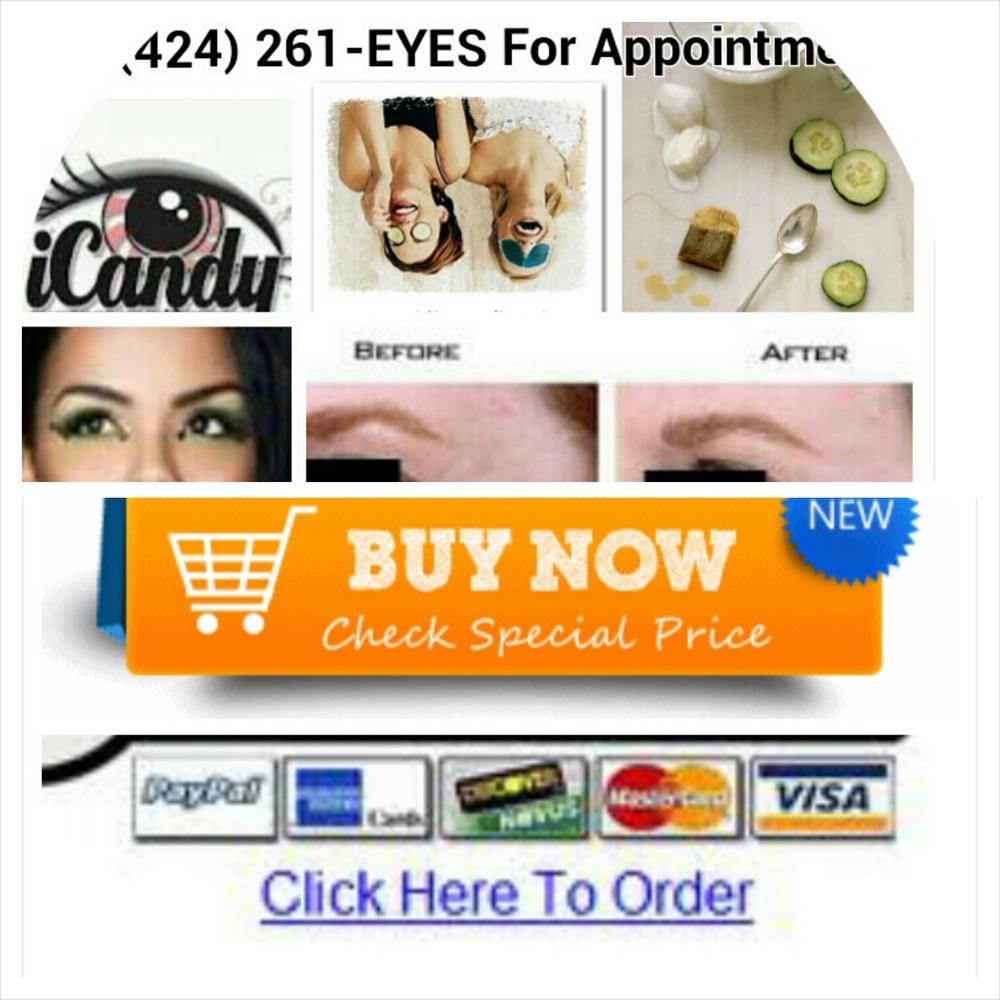 iCandy Mobile EyeSpa Eye Lift Package