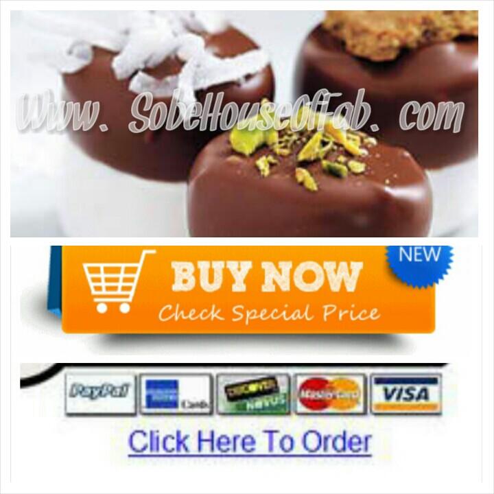 Adella Bella's Magical Chocolate Dipped Marshmallows