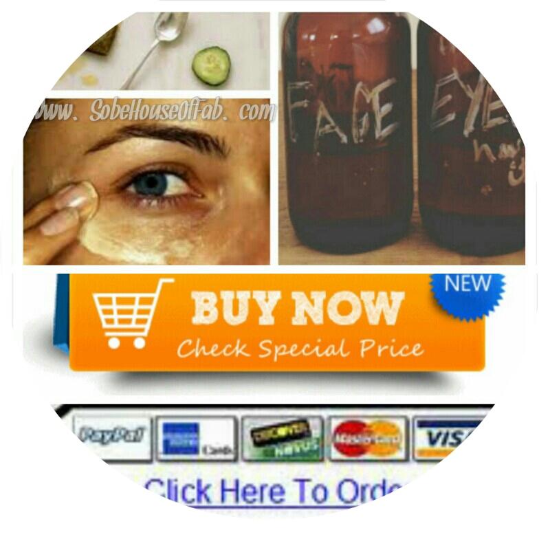 ICandy Eye & Face Serum Duo