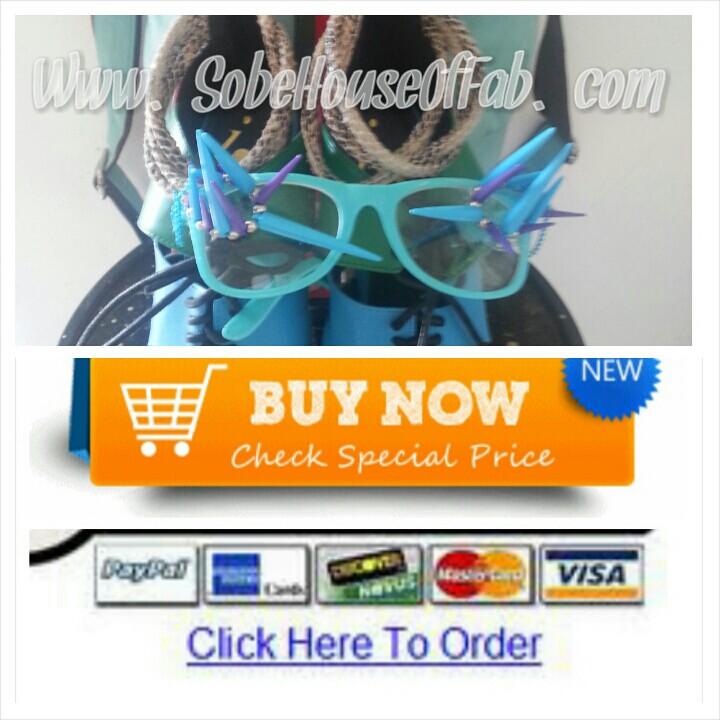 Disturbia Eyeglasses
