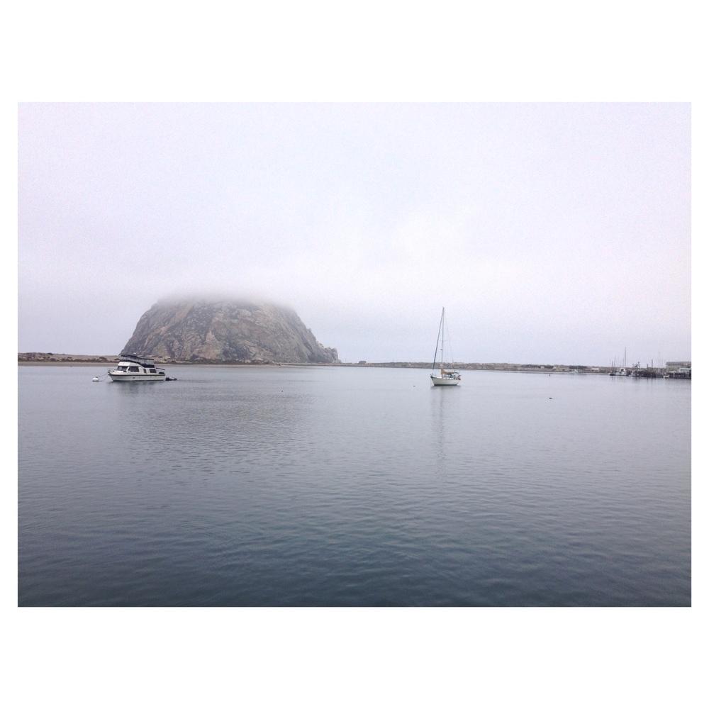 Morro Rock / Morro Bay