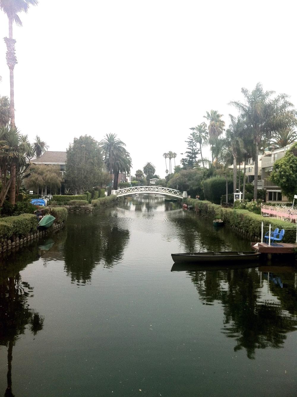 Venice Canals / Venice