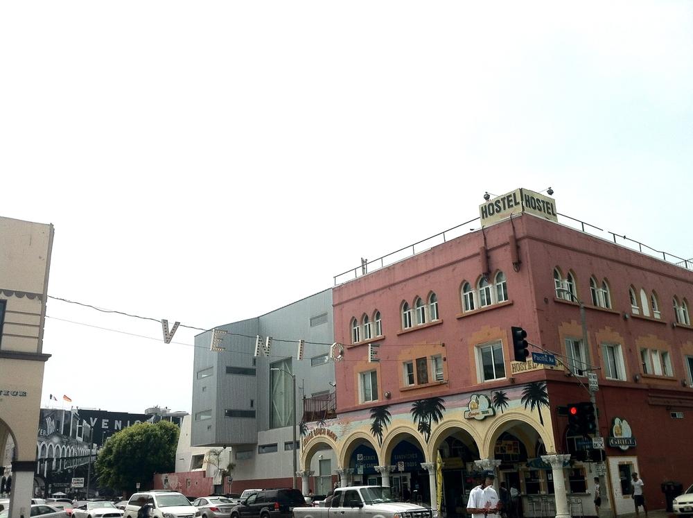 Venice MainStreet / Venice