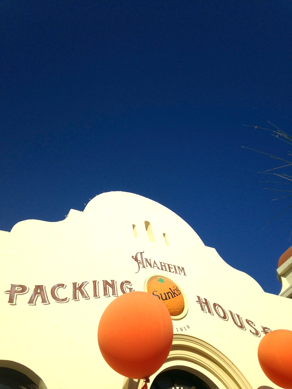 Anaheim Packing House / Downtown Anaheim