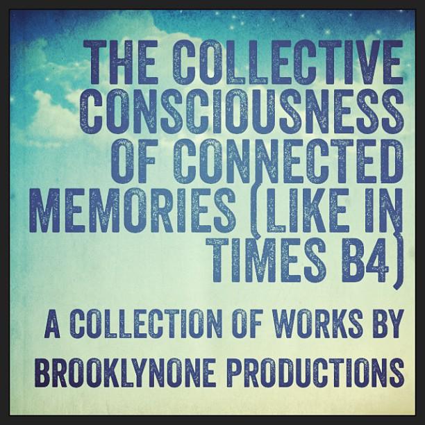 #wordplay #d3c #bkone 6/27/13
