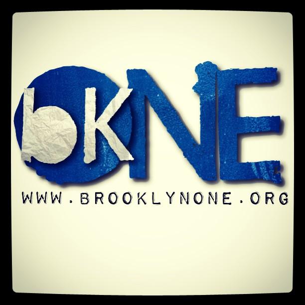 @brooklynone #bkONE