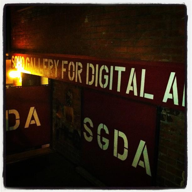 Soho Gallery for Digital Art #D3C #superheroes