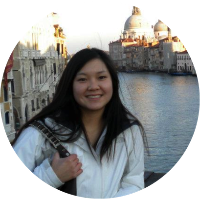 Tracy Han  Business and Marketing  MS1, Duke University SOM   Email Tracy