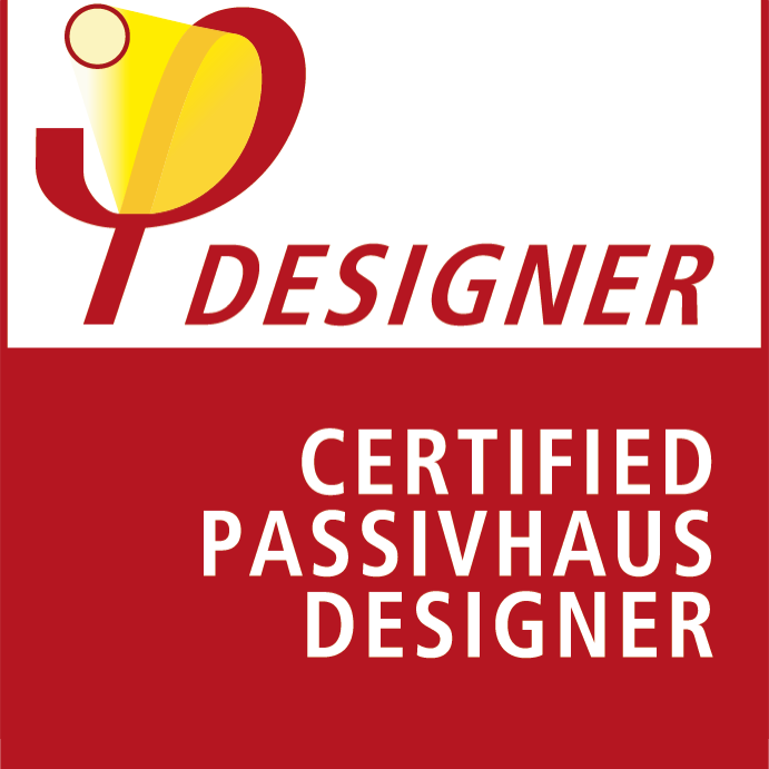 passivhaus designer logo