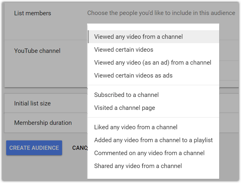 YouTube remarketing audience member types 01.png