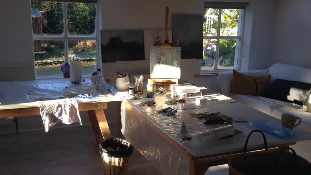 Studio Beara West Cork