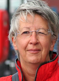 Willy Dijkstra-Buitendijk