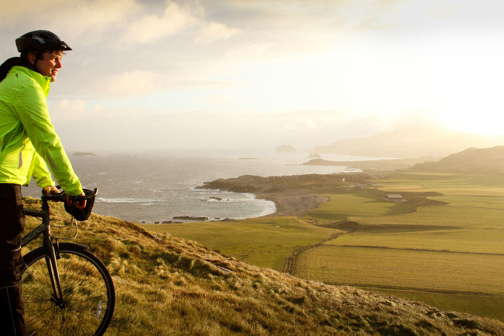 Photo: Cycle Inishowen.