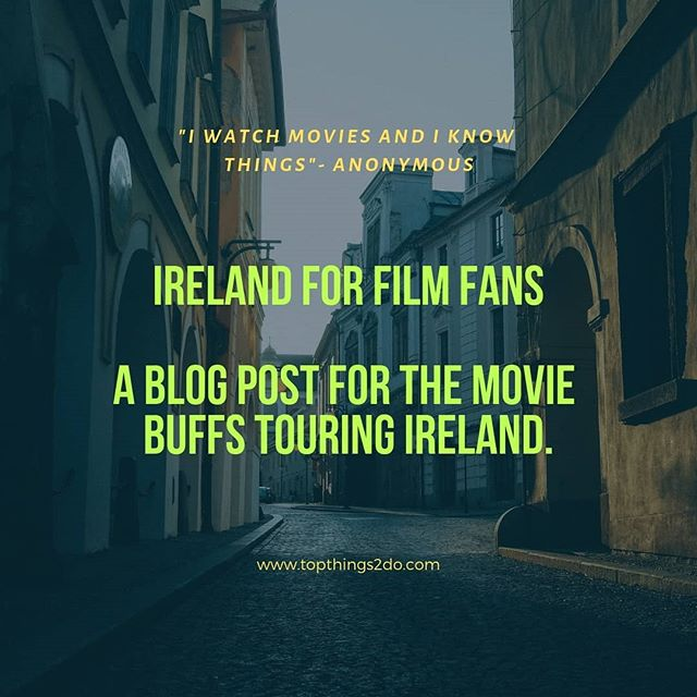 Learn about Ireland's legacy as a prominent filming location, check the link in bio!  #international #travel #shootingspots #filminglocations #mustsee #irelandancienteast #ireland #wildatlanticway #giantscauseway #skelligmichael #vacationwolf #theglobewanderer #dametraveler #passionpassport  #starwars #gameofthrones #braveheart #topthings2do #TT2D  #wanderlust