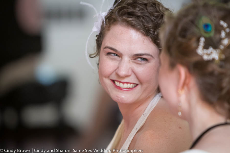 GLBT Wedding Photography