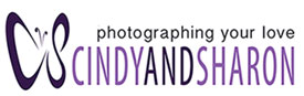 Gay Wedding Photographers: Cindy and Sharon