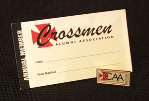 click on card to join the Alumni Association Today!