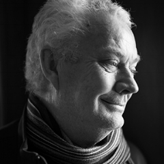 Portrait ©Kurt Markus.