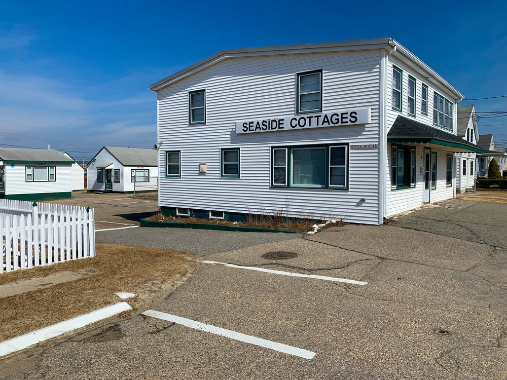 Seaside Cottages 2, Wells Beach