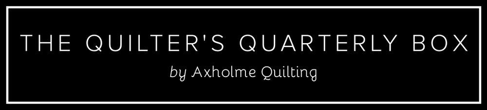 The Quilter's Quarterly Box Logo.jpg