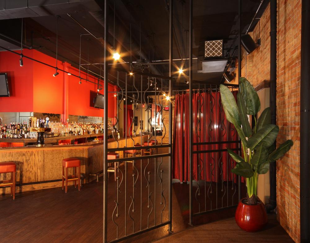 Harem Urban Lounge - Lansing, MI