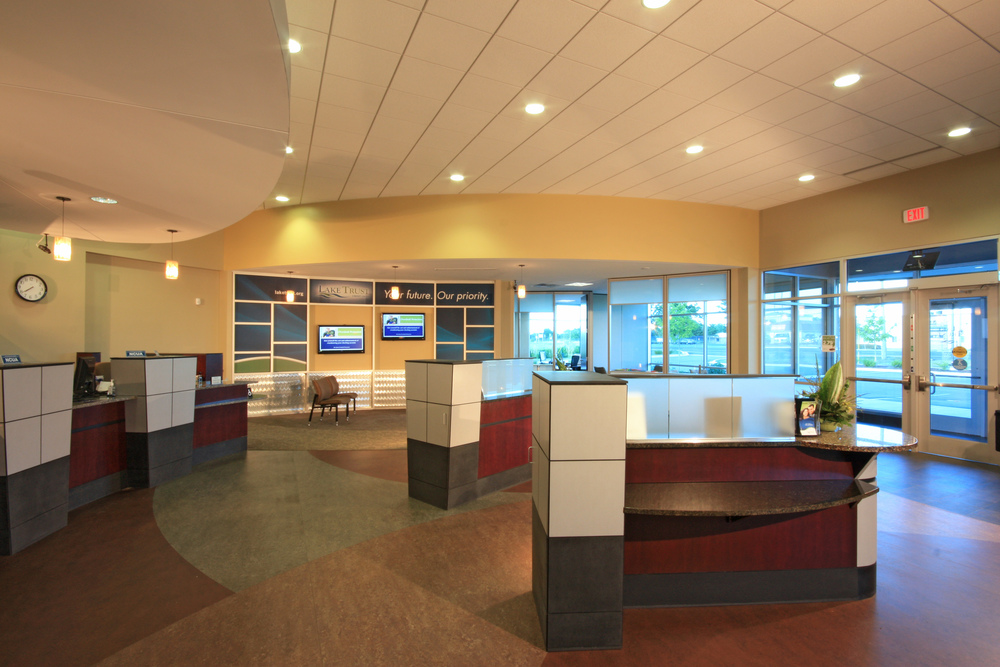 Lake Trust Credit Union - South Lansing, MI