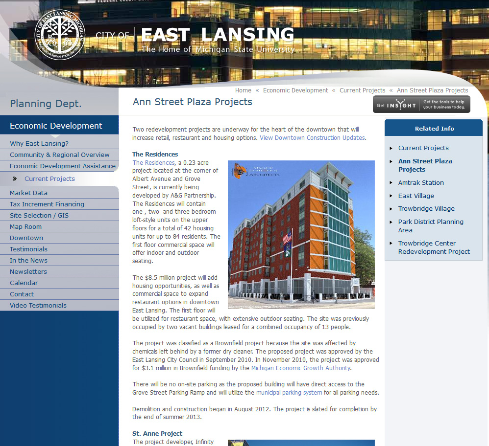 Ann St - East Lansing Current Projects Update.jpg