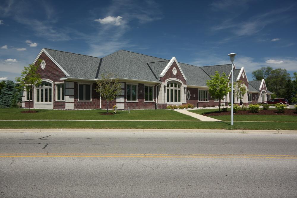 Medical Building - Mason, MI
