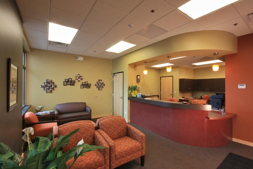 Dr.Hanses Suite - Lansing, MI