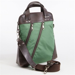 In honor of Earth Day, vegan bags by Matt & Nat.    Matt & Nat at Lori's Shoes