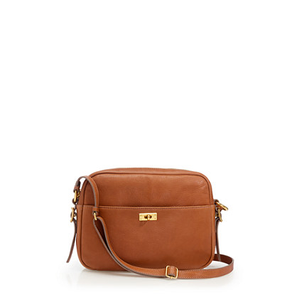 my new favorite purse (if i could afford it). can't decide on a color, though… (via Wixon purse - bags - Women's new arrivals - J.Crew)