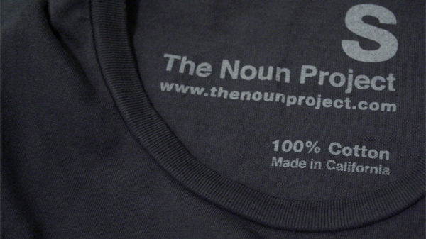 I don't typically get into tshirts that much anymore. I just had too many for too long with no time to wear them but the weekends. But I love The Noun's Project Urban Farm shirt (you'll have to follow the link to see the design). Simple and really resonates for our house. (via The Noun Store — T-Shirts)