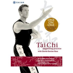 I've heard T'ai Chi is an incredible stress-reducer. Would really like to try it…maybe on my maternity leave. (via Amazon.com: T'ai Chi Beginning Practice: David-Dorian Ross: Movies & TV)