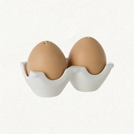 Perfect addition to my (online) shaker collection.  $26.00   (via  terrain: Egg Shakers )