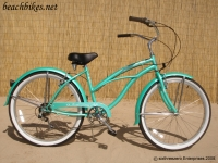 These bikes seem like almost too good of a deal? I wonder about their quality.    Womens Multi Speed Cruisers, Buy Beach Cruiser Bicycles for Women Online